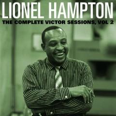 The Complete Victor Lionel Hampton Sessions, Vol. 2 - Lionel Hampton