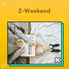 Z - Weekend - Various Artists