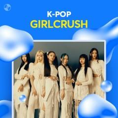 K-Pop Girlcrush