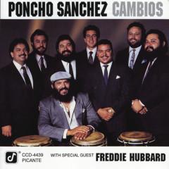Cambios - Poncho Sanchez