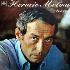 Volver... - Horacio Molina