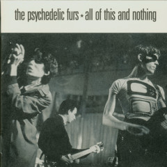 All of This and Nothing - The Psychedelic Furs