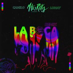 La Boca (Remix)