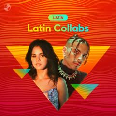 Latin Collabs - Various Artists