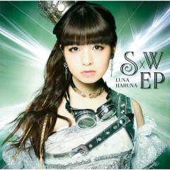 SXW EP - Luna Haruna