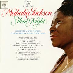 Silent Night: Songs For Christmas - Mahalia Jackson