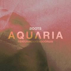 AQUARIA - BOOTS,Deradoorian