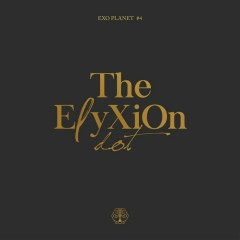 EXO PLANET #4 –The EℓyXiOn (Dot)– Live Album (CD 2)