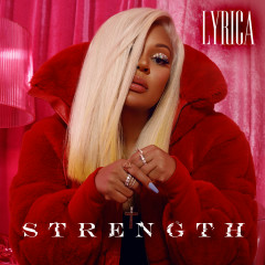 Strength - Lyrica Anderson