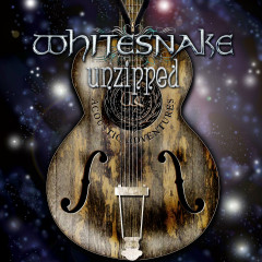Unzipped (Deluxe Edition) - Whitesnake