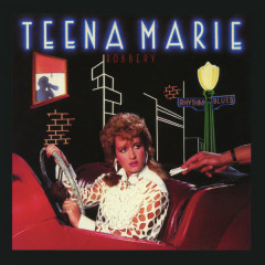 Robbery (Expanded Edition) - Teena Marie