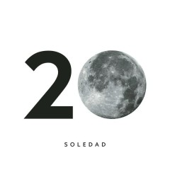 Soledad 20 Anõs (En Vivo) - Soledad