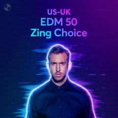 EDM 50: Zing Choice - Various Artists