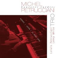 Concerts inédits (Live) - Michel Petrucciani, Louis Petrucciani, Lenny White