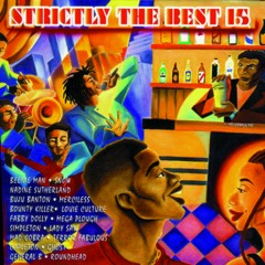 Strictly The Best Vol. 15 - Various Artists