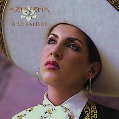 La De Jalisco - Azucena