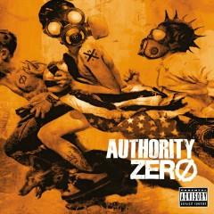 Andiamo (Explicit Content) (U.S. Version) (Explicit Content   U.S. Version) - Authority Zero