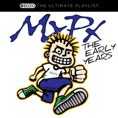 The Ultimate Playlist - The Early Years - MxPx