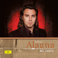 Bel Canto - Roberto Alagna, London Philharmonic Orchestra, Evelino Pidò