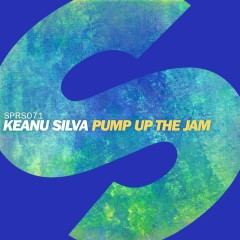 Pump Up The Jam - Keanu Silva