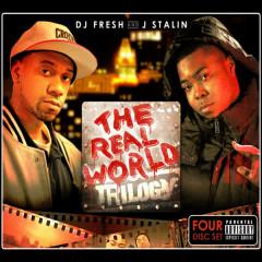 The Real World Trilogy - Dj Fresh