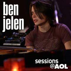 Sessions@AOL - EP (DMD Album) - Ben Jelen