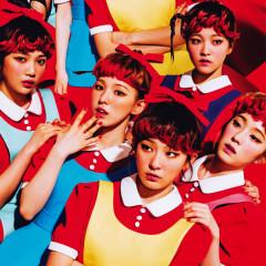 The Red - The 1st Album - Red Velvet