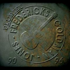 Fredericks, Goldman, Jones : Pluriel