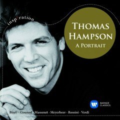 Thomas Hampson: A Portrait (Inspiration) - Thomas Hampson