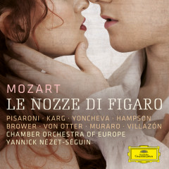 Mozart: Le nozze di Figaro, K.492 - Luca Pisaroni, Christiane Karg, Sonya Yoncheva, Thomas Hampson, Angela Brower