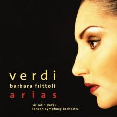 Verdi Arias - Barbara Frittoli