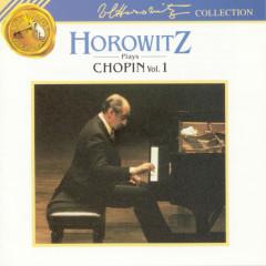 Horowitz Plays Chopin: Vol. 1 - Vladimir Horowitz
