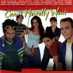 Can't Hardly Wait - Various Artists