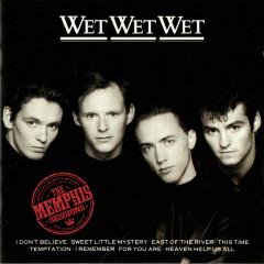 The Memphis Sessions - Wet Wet Wet