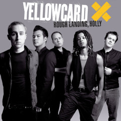 Rough Landing, Holly - Yellowcard