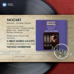 Mozart: Requiem - Carlo Maria Giulini
