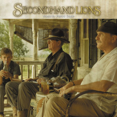 Secondhand Lions (Music from the Original Motion Picture) - Patrick Doyle