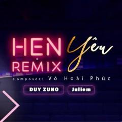 Hẹn Yêu (Remix) (Single)