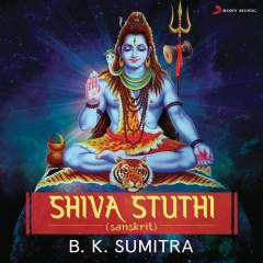 Shiva Stuthi (Sanskrit)