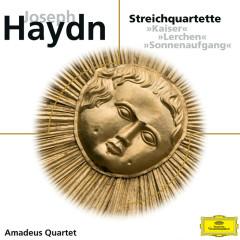 Haydn: Streichquartette (Eloquence) - Amadeus Quartet