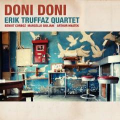 Doni Doni (Edition Deluxe) - Erik Truffaz