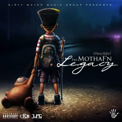 The Mothaf'n Legacy - Lil Ronny Mothaf