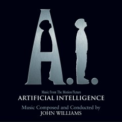 A.I. (Music from the Motion Picture) - John Williams
