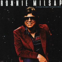Out Where the Bright Lights Are Glowing - Ronnie Milsap