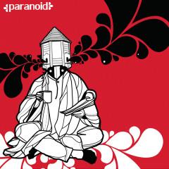 Paranoid - Pyhimys