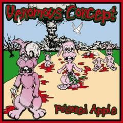 Poisoned Apple - Venomous Concept