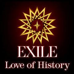 Love of History