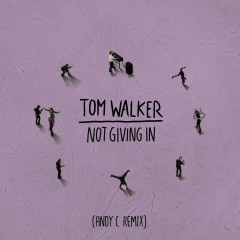 Not Giving In (Andy C Remix) - Tom Walker