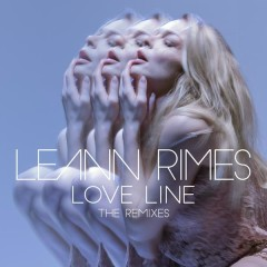 Love Line (Remixes) - LeAnn Rimes