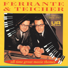 All-Time Great Movie Themes - Ferrante & Teicher